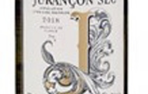Wine: Jurançon Sec is a well-made example that offers fair value at the price