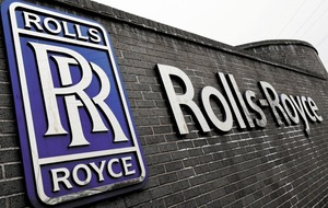 Engine troubles weight on Rolls-Royce despite 'good end' to 2019