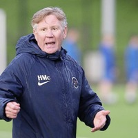 Harry McConkey is the best in the business: Ballinamallard keeper John Connolly