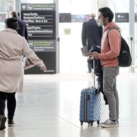 Travel down and events cancelled as north starts to feel coronavirus pinch
