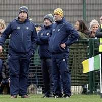 Mumps - and Antrim - may derail Kerry hopes