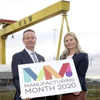 March set to be month of celebration for north's manufacturing sector