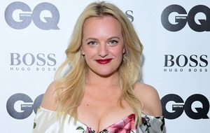 Elisabeth Moss wants to honour abuse survivors in latest film