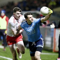 Hard Tyrone edge softens up Dessie Farrell's Dubs