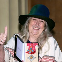 British Museum's Mary Beard trustee bid rejected by Number 10