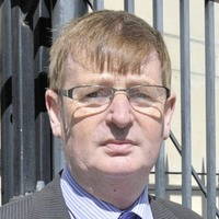 Willie Frazer linked victims group may have to repay funding
