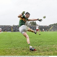 National League Matchbox: Kerry edge out Mayo while Galway relegate Meath