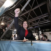 Poll show Sinn Féin surge to 35 per cent in south