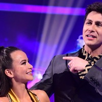 Latest celebrity leaves Dancing On Ice in semi-final