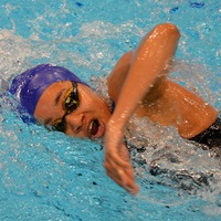 Black Swimming Association hopes to get more minority ethnic people in the pool