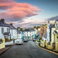 Language events in Cushendall and Derry for Seachtain na Gaeilge