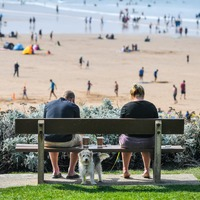 Above-average temperatures 'likely in many parts of the world in coming months'