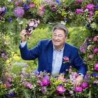 Alan Titchmarsh: 'Keep getting out there and keep getting mucky'