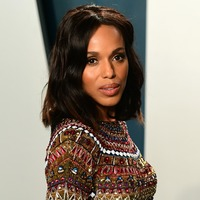 Kerry Washington: Gender imbalance has let women be dismissed as difficult