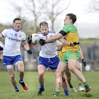 We must beat Tyrone to secure Division One survival says Donegal midfielder Hugh McFadden