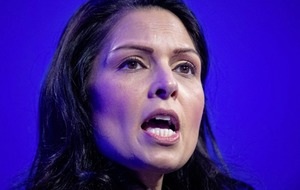 Claire Simpson: New immigration rules will make a Priti mess of the economy