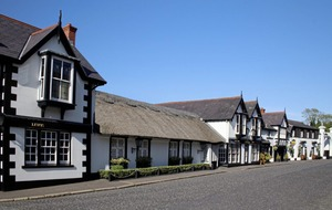 Iconic Old Inn Crawfordsburn offered for sale