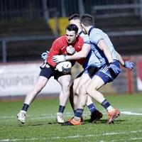 Rule change baffles Tyrone goalkeeper Niall Morgan