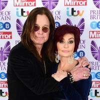 Ozzy Osbourne opens up about how Sharon reacted to his cheating