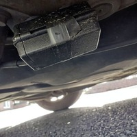PSNI blamed after object found under man's car