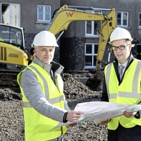 Housing association plans £75m investment in 550 new homes