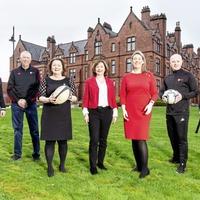 Queen's University launch leadership progamme