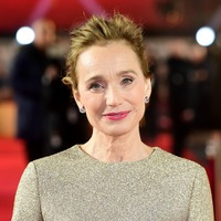 Kristin Scott Thomas 'fed up' with the way women are treated as they age