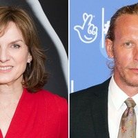 Fiona Bruce: I was briefed about Laurence Fox before Question Time appearance