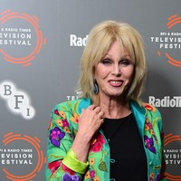 Joanna Lumley ambushed by gang while filming in Haiti