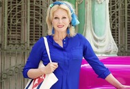 TV Quickfire: Joanna Lumley on new travelogue Joanna Lumley's Hidden Caribbean: Havana To Haiti