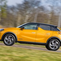 DS 3 Crossback: You might love it but I loathed it
