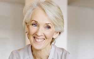 Joanna Trollope: Why would anyone engage with the nutters on social media?
