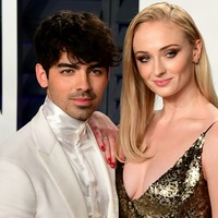 Sophie Turner on why she 'hated' the Jonas Brothers before meeting Joe