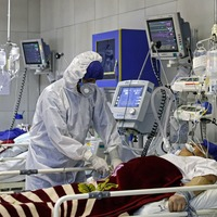 Iran announces 77 deaths amid coronavirus outbreak