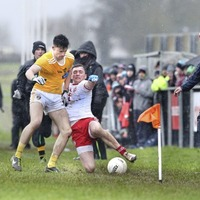 Tyrone coming to the boil nicely as they chase second successive Ulster U20 title