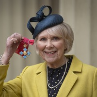 Wendy Craig awarded CBE and vows to keep on working