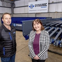 Australian machinery firm sets up new manufacturing facility in Dungannon