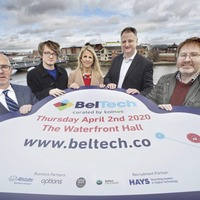 BelTech will turn spotlight on cloud native computing, cyber-security and AI