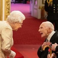 D-Day veteran dedicates MBE to comrades who died at Normandy