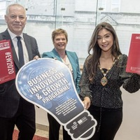 North west business innovation fund launched