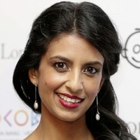 Parkruns: TV presenter and writer Konnie Huq encourages women to join in more