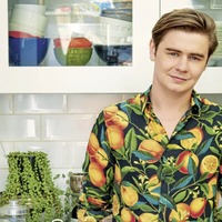 Life Kitchen was born of young Ryan Riley's experiences caring and cooking for his dying mum