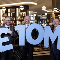 Hilton Belfast completes £10m refurbishment project