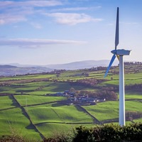 Dutch-owned Omagh firm acquired by Belfast wind turbine management company