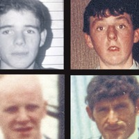 Call for full disclosure after MI5 linked to Tyrone killings