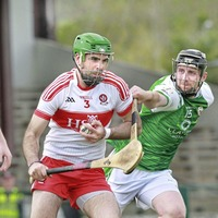 Cassidy hoping for some relief from winter hurling