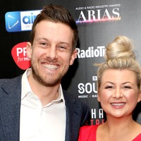 Chris and Rosie Ramsey say 'roasting' each other improves their relationship