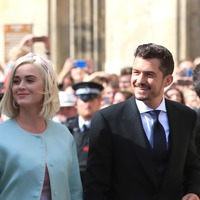 Ups and downs of Katy Perry and Orlando Bloom's relationship