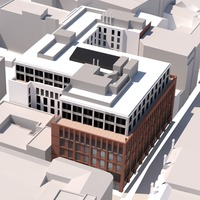McAleer and Rushe drop hotel from Norwich Union House development