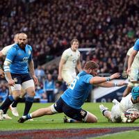 Coronavirus: Italy v England Six Nations match postponed